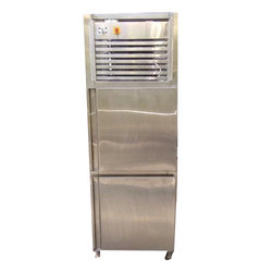 Deep Freezer Vertical Two Door