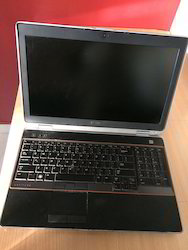Used Dell Laptop E6520