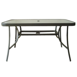 Garden Aluminum Table