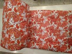 Trendy Printed Double Bed Razai