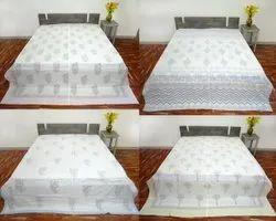 Cotton Printed Dohar Single
