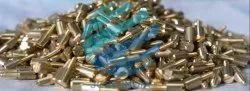Brass Slotted Screws