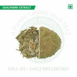 Shalparni Extract (Desmodium Gangeticum, Sarivan, Salaparni, Vidarigandha, Anshumati)