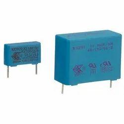 B32523s3105k605 Capacitors