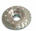 Brass Precision Machined Parts