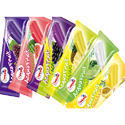Pe Ice Cream Packaging Pouches