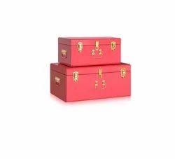 Unique New Design Box
