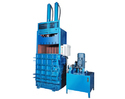 Vertical Baling Press Machine
