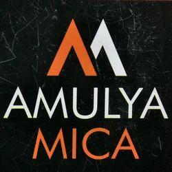 Laminate Sheets Sunmica Amulya Mica Laminates, For Furniture, Thickness: 1 mm