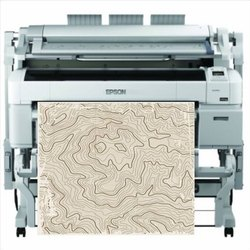 Maps And Drawings Scanning Service