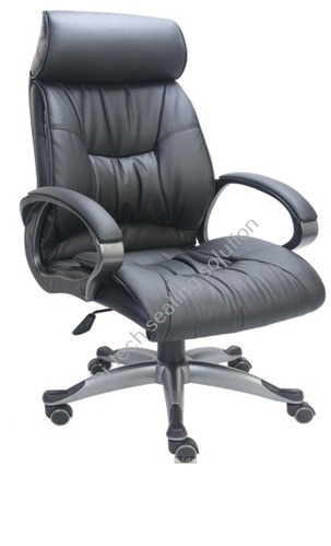 Leather Boss Chairs