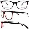 Salvador Female Women Designer Acetate Eyewear-46093, Size: 53 Mm