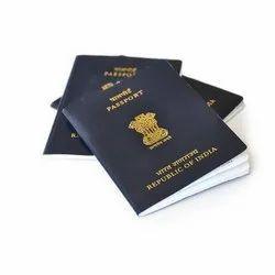 Fresh Business Visit Passport Services, in Kolkata, Proof of Address