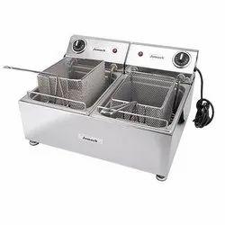 Commercial Frying Equipment
