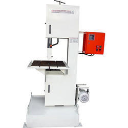 VBM-300 Vertical Band Saw Machine