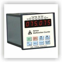 Multifunction Counter