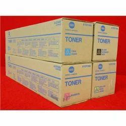 Konica Minolta Bizhub C8000 Genuine Toner TN615