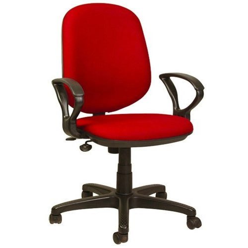 Simple Computer Chair