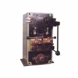 DI-176 Bandsaw Butt Welding Machine