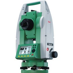 Leica Total Station TS02