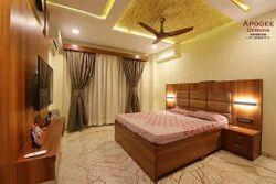 Designer Bedrooms Interior Service