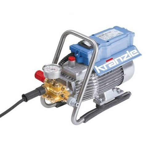 Water Tank Cleaning Equipments - K 2195 TS High Pressure