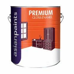 Asian Paints Premium Gloss Waterproof Enamel