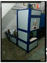Fully Auto Dona & Thali Making Machine