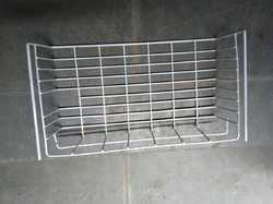 Kitchen Storage Metal Rack