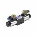 Paver Machine Pressure Reducing Hydraulic Valve