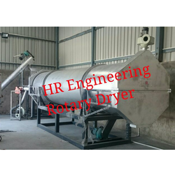 Rotary Air Dryer