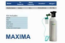 Oxygen Therapy Kit - Maxima