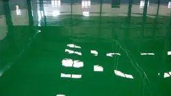 Self Leveling Epoxy Flooring in Bengaluru