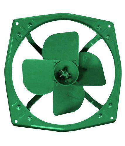 Electricity Aluminium FLP Exhaust Fan, Shalvi Engineering