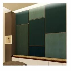 Acoustic Walls Paneling