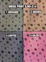 Inbox Print Fabrics