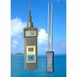 Mextech MC-7821 Grain Moisture Meter