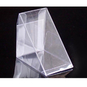 Transparent Clear Rigid Pvc Sheets With Masking
