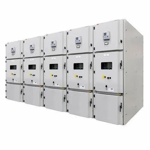 Global Medium Voltage Switchgears Market 2020 Industry Growth, Top Players,  Segmentation and Forecast to 2025 – BCFocus