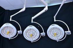 LED Surgical Lighting