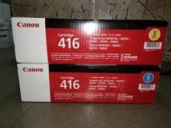 Canon 416 Black Toner Cartridges