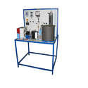 Vapour Absorption Test Rig