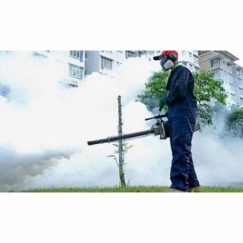 Fogging Treatment Services