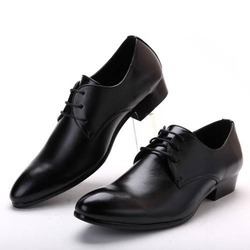 Mens Formal Shoes Corporate Shoes प र ष क