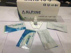 Alpine Covid Antibody Rapid test Kit