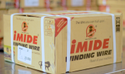 iMIDE Premium Enameled Aluminum Winding Wire