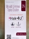 Hair 4U 2% Solution Spray (Hair)