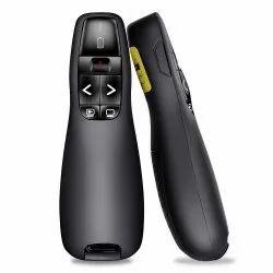 Presentation Clicker Remote Laser Pointer