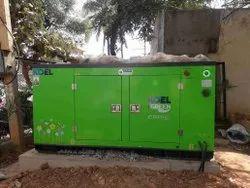 Diesel Electric Generators