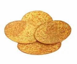 Diet Masala Khakhra Round